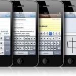 Ottieni la lista delle tastiere internazionali installate sul dispositivo iOS