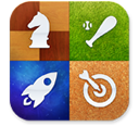 game center icon