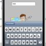 Inserire una toolbar sopra la tastiera come Safari