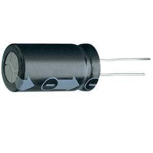 Elettronica: i condensatori Parte 1