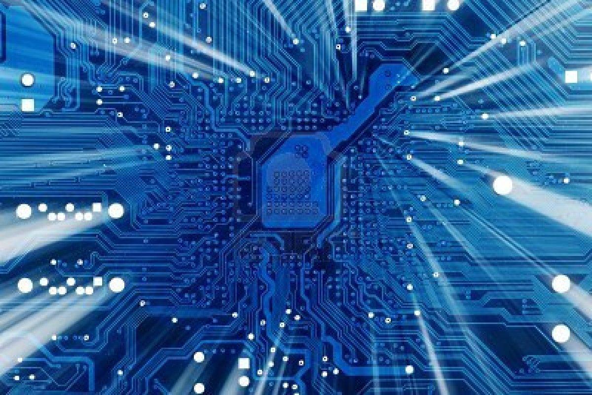 Elettronica: Elettromagnetismo