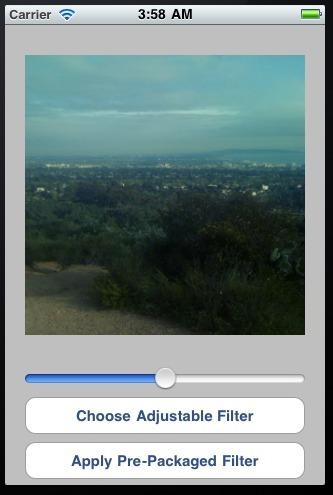 Open Source iOS – Filtri Instagram per le nostre foto