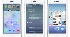 WWDC 2013: iOS 7 è qui