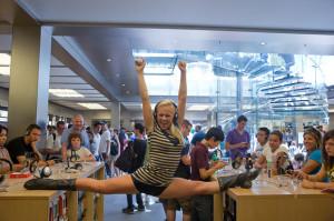 Gli utenti Apple iOS saranno 600 milioni! Come guadagnare di più?