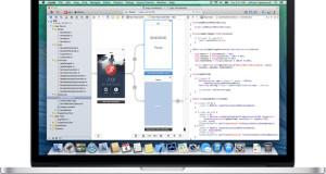 È arrivato Xcode 5