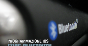 Core Bluetooth Framework per iOS