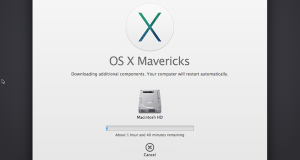 Creare macchina virtuale Mac OS X Mavericks usando Parallels Desktop per Mac