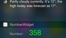 Widgets: come crearli per mostrare informazioni dalla nostra app