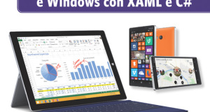Sviluppare Universal app per Windows Phone e Windows con XAML e C#