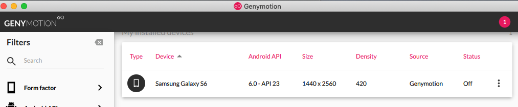 How to install Frida on genymotion - iProg